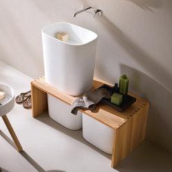 Fonte Vasque à poser | Lavabos | Rexa Design