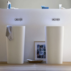 FONTE Standing Basin | Wash basins | Rexa Design