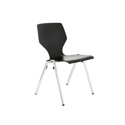 Men-Collection | Twomen Chair | Sillas | Dietiker