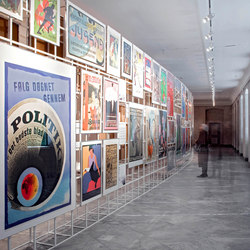 GRID exhibition | Expositores publicitarios | GRID System ApS