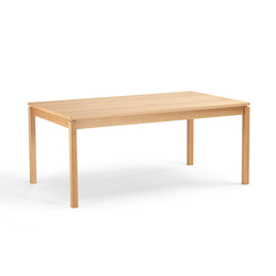 Modus dining table | Cafeteria tables | Helland