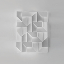Wall Shadows | Illuminazione generale | Omikron Design