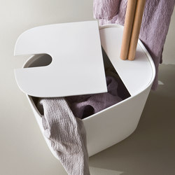 Fonte Storage unit | Laundry baskets | Rexa Design