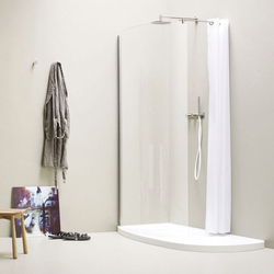 Fonte Shower tray | Shower trays | Rexa Design