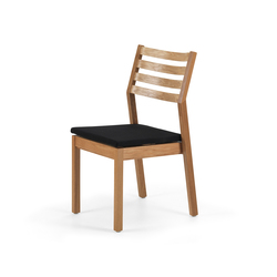 Modus chair stackable | Elderly care chairs | Helland