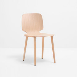 Babila 2700 | Restaurant chairs | PEDRALI