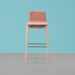 Malmö Barstool 246 | Bar stools | PEDRALI