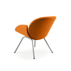 Twin lounge chair | Poltrone | Helland