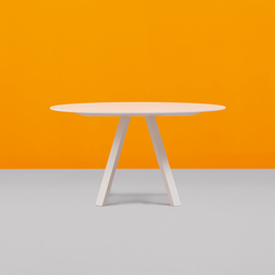 Arki-Table D139 | Meeting room tables | PEDRALI