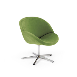 Twin lounge chair | Sessel | Helland