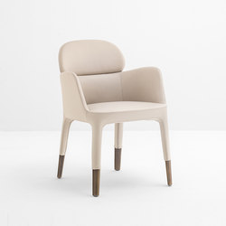 Ester 690 | Restaurant chairs | PEDRALI