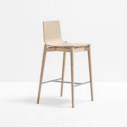 Malmö 232 | Bar stools | PEDRALI