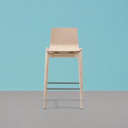 Malmö Barstool 232 | Bar stools | PEDRALI
