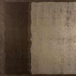 Shadows light brown | Rugs / Designer rugs | GOLRAN 1898