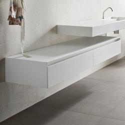 Ergo_nomic Cassettiere | Contenitori bagno | Rexa Design