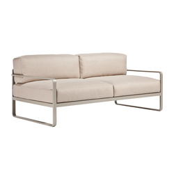 Sit sofá 2 plazas | Sofás de jardín | Bivaq