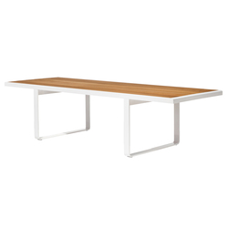 Sit table 300x100 | Dining tables | Bivaq