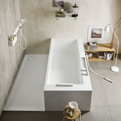 Ergo_nomic Bathtub | Free-standing baths | Rexa Design