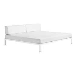 Nak daybed | Sun loungers | Bivaq