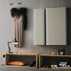 Ergo_nomic Hängeelement | Wandschränke | Rexa Design