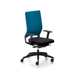 quarterback M61 | Office chairs | Sedus Stoll