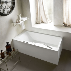 Ergo_nomic Bathtub | Bathtubs rectangular | Rexa Design
