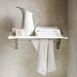 Ergo_nomic Shelf | Bath shelving | Rexa Design