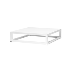 Nude low table | Tables basses de jardin | Bivaq
