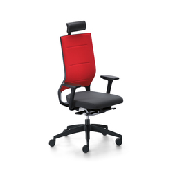 quarterback M64 | Executive chairs | Sedus Stoll