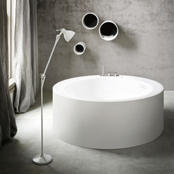 Hole Bathtub | Free-standing baths | Rexa Design