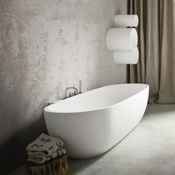 Hole Vasca | Vasche ovali | Rexa Design