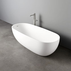 Hole Bathtub | Bathtubs oval | Rexa Design