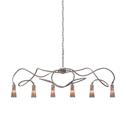 Sultans of Swing hanging lamp | Illuminazione generale | Brand van Egmond