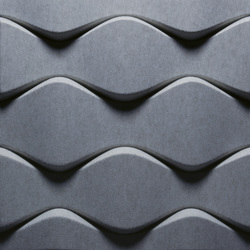 Soundwave® Flo | Paneles de pared | OFFECCT