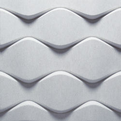 Soundwave® Flo | Sound absorbing wall systems | OFFECCT