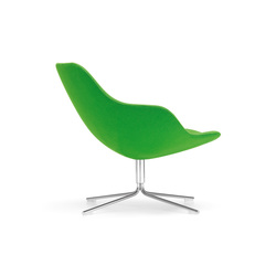 Palma easy chair | Lounge chairs | OFFECCT