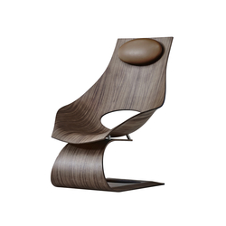 TA001 Dream chair | Lounge chairs | Carl Hansen & Søn