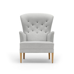 FH419 Heritage chair | Lounge chairs | Carl Hansen & Søn