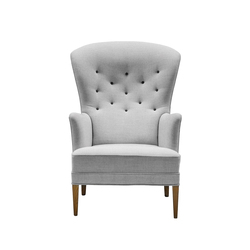 Hertiage chair | CH419 | Fauteuils d'attente | Carl Hansen & Søn
