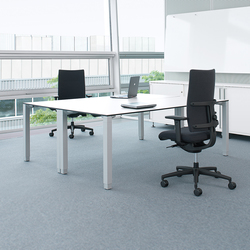 fact 4 | Desking systems | planmöbel