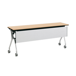 Folding Table NT | Modular conference table elements | Okamura