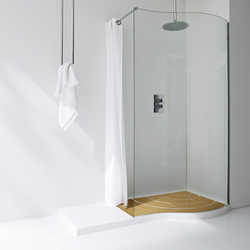 Boma Shower tray and closing | Shower cabins / stalls | Rexa Design
