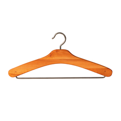 Galge 2 clothes hangers | Perchas | Scherlin