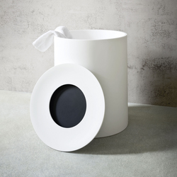 Hole laundry basket | Laundry baskets | Rexa Design