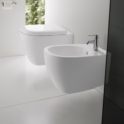 Maybe | Toilets | Rexa Design