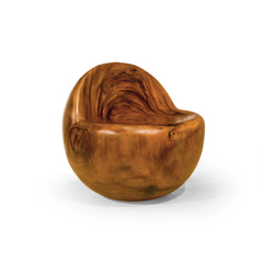 Bean Chair | Taburetes | Tucker Robbins
