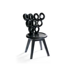 Bangle Chair | Chairs | Tucker Robbins