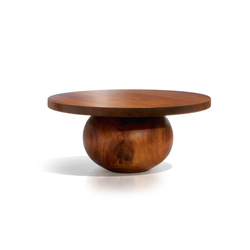 Round Coffee Table | Coffee tables | Tucker Robbins