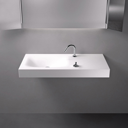 Flat 815 | Wash basins | Agape