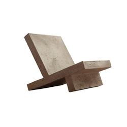 Wavebreaker Chair | Gartensessel | Zachary A. Design